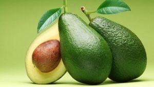 Avokado Meyvesi
