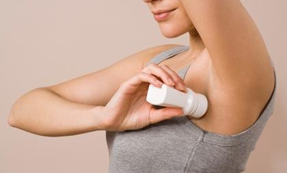 Deodorant Yerine Kullanılabilecek Doğal Formül
