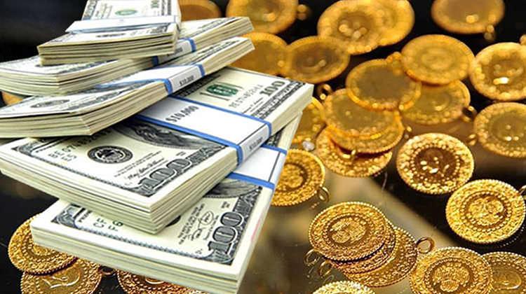 Dolar Euro Altın Para Piyasaları Pariteler