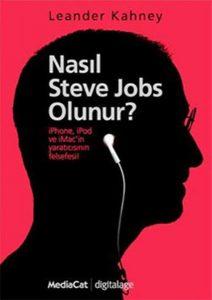 Nasıl Steve Jobs Olunur