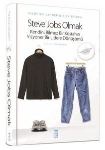 Steve Jobs Olmak Kitap