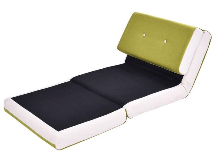 Giantex Katlanabilir Modern Uyku Koltuğu